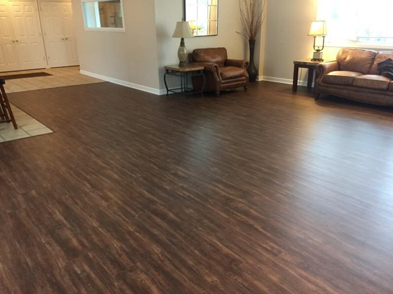 Residential Projects Duncan Hardwood Flooring Specialist