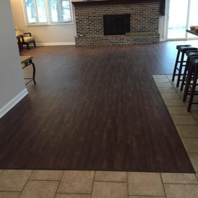 Duncan Flooring Residential Projects Wood Floors and Tiles