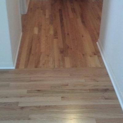 Des Plaines Shaw Prefinished Solid Wood Floor