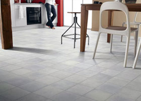 Quality Sheet Vinyl Flooring