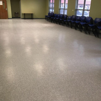 Duncan Flooring Commercial Projects Social Security Office Flooring