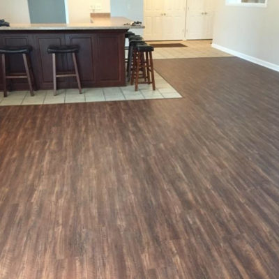 Duncan Flooring Residential Projects Wood Flooring