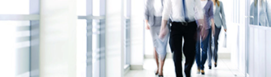 business-workers-walking-around-office
