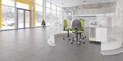 Top Office Flooring Options